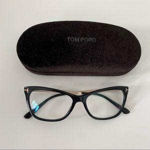 Tom Ford Eyeglasses